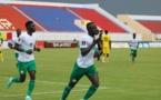 Le match Sénégal-Namibie se jouera à huis clos