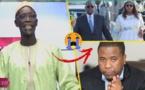 """Le message de Père Mbaye Ngoné à Marieme Faye : """"Waxal Ak Macky Ndax Mou Yolomal, Metti Na Deih…""""(Vidéo)"""
