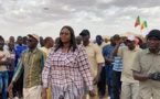 Portée par les femmes, les sages, les cadres et les jeunes de l'Apr et de Benno:  Néné Fatoumata Tall au front