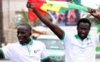 Campagne électorale en pleine coupe d'Afrique des nations