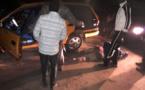 AGRESSION AU COUPE-COUPE A THIAROYE TALLY DIALLO: Des gangsters attaquent un couple en galante balade nocturne et assènent des coups de machette au mari