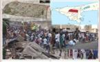 Catastrophe : Grand-Yoff, 14 candidats à la candidature pour la majorité