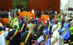 Boubacar Biaye se pavane à l'hémicycle, El Hadji Mamadou Sall absent