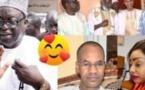 Al Khayri : Les images du mariage de Mamadou Ibra Kane et la fille du Khalif Thierno Madani Tall