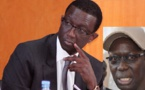 BOCAR DIONGUE PARLE DE LA BATAILLE DE DAKAR «Je n'ai rien contre le camarade Abdoulaye Diouf Sarr, mais face à Amadou Ba…»