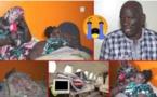 [Vidéo] Décès de Fambaye Mbow