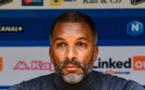 APRES UN INTERIM BIEN ASSURE Habib Bèye devient officiellement le nouvel entraîneur du Red Star