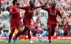 CAN 2021 - AVEC L'ABSENCE DE SADIO MANE, MOHAMED SALAH ET NABY KEITA: Liverpool pourrait perdre pour huit matchs