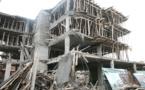 Causes et solutions des effondrements de bâtiments: le comité technique plaide pour l'interdiction de fabrication, de commercialisation et de pose des hourdis