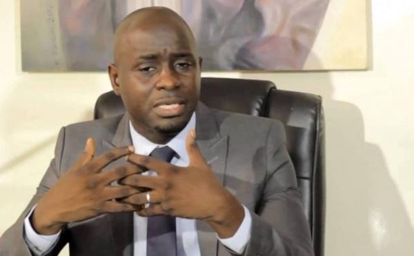 THIERNO BOCOUM SUR LA REVOCATION DE KHALIFA SALL: «Que la mairie reste entre les mains de Taxawu Dakar»