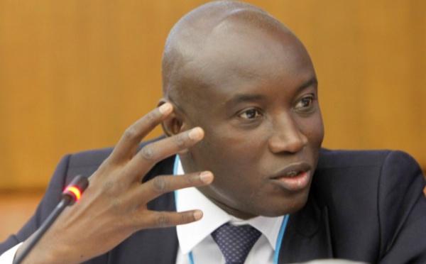 FIXATION DU MONTANT DE LA CAUTION POUR LES ELECTIONS LOCALES: L'opposition «note» différemment Aly Ngouille Ndiaye