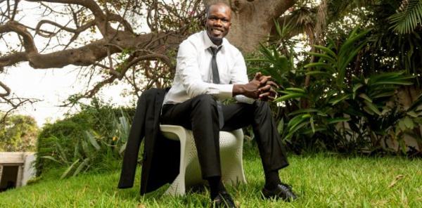 Jeuneafrique: Ousmane Sonko, la diagonale du flou