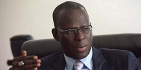 L'appel de Cheikh Bamba Dièye Vers une forte coalition de leaders de l'opposition pour faire face à Macky Sall