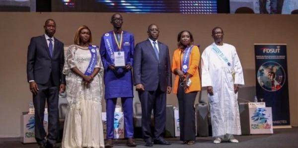 Économie numérique : Le Grand bond en avant du Sénégal