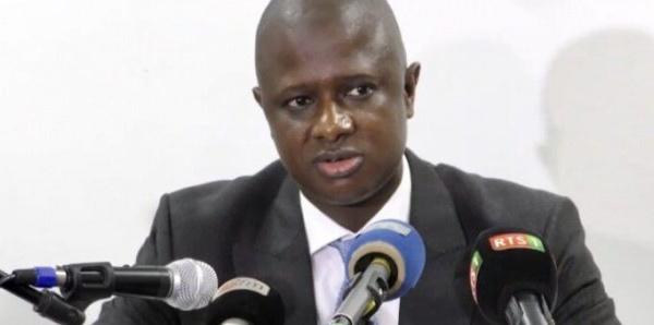 Levée de fonds : Le ministre de l'Intérieur met en garde Pastef