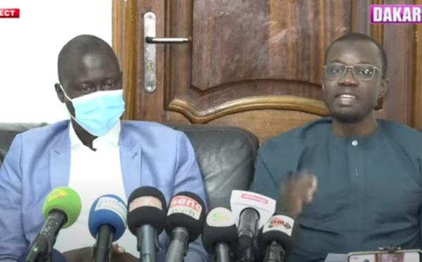 OUSMANE SONKO CHEZ DAME MBODJI: «Le prochain complot de l'Etat, c'est fomenter un acte terroriste et le faire porter par un bouc émissaire»