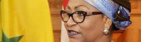 SohamWardinise déclare candidate  «Je suis prête. Les femmes gèrent mieux que les hommes»