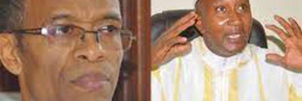 PS PARCELLES-ASSAINIES VERS L'IMPLOSION Les responsables à couteaux tirés sur la destitution de Mamadou Wane