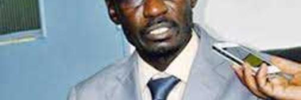 CONJONCTIVITE ET COVID-19: Pr Papa Mamadou Ndiaye chef de Service d'ophtalmologie de l'hôpital Abass Ndao explique les signes distincts