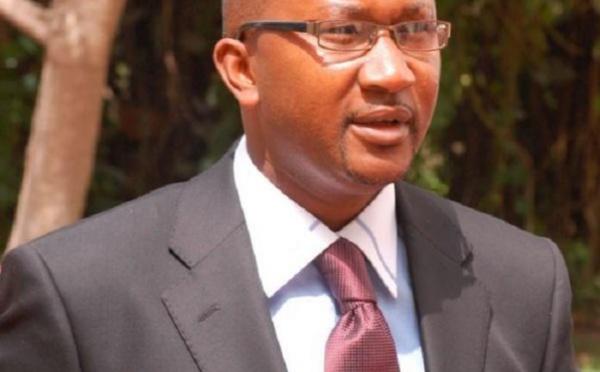 Mamoudou Wane attaqué à la maison du Ps