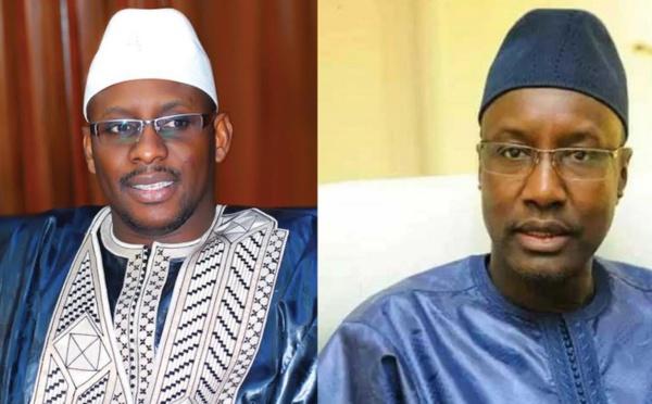 ELECTIONS LOCALES A LOUGA La longueur d'avance de Mamadou Mamour Diallo