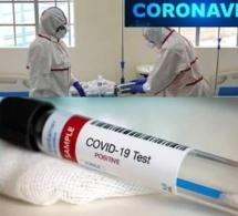 En direct:Nombre de personnes décédées à cause du coronavirus COVID-19 dans le monde selon le pays
