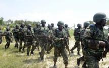 ENQUETE SUR LA TUERIE DE BOFA BAYOTTE: Vingt personnes interpellées dont une femme, l'armée poursuit son ratissage