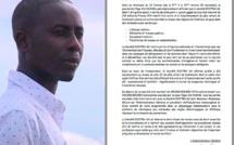 Communiqué de presse: La version de la société Ecotra suite aux fausses informations de Pape Alé Niang