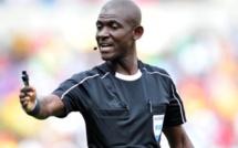 SCANDALE DU MATCH TRUQUE ENTRE L'AFRIQUE DU SUD ET LE SENEGAL: Le TAS confirme la suspension à vie de l'arbitre ghanéen Joseph Lamptey