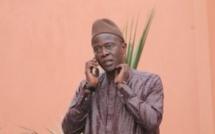 Cambriolage suspect chez Yakham Mbaye