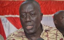 LANDING SAVANE DEBALLE: «Arrêter le maire de Dakar, c'est donner des ailes à un abversaire politique»