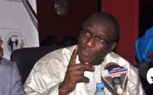 NUIT DU NORD A PODOR: la première dame et les ministres boudent Cheikh Oumar Hanne, les jeunes crachnet leur venin sur lui