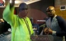 Thione Ballago Seck chez Youssou Ndour