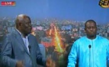 Affaire Aziz Ndiaye : Gaston lave son « neveu » à grande eau et clash la presse