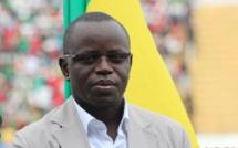 MATAR BA AUX LIONS DE LA LUTTE VAINQUEURS DU TOURNOI CEDEAO DE NIAMEY: «Félicitations pour la combativité, l'engagement et la détermination dont vous avez fait montre à Niamey»