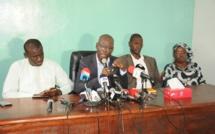 REAGISSANT SUR LA DECISION DE LA CEDEAO: Cheikh Bamba Dièye, Hélène Tine et Moussa Taye font feu sur Macky et son régime