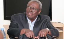 ROBERT SAGNA PRESIDENT GRPC: «Le processus de paix et l'enquête sur Boffa suivent normalement leur cours»