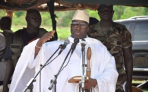 GAMBIE: Banjul négocie secrètement avec Malabo le retour de Jammeh