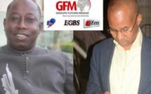 Groupe Futurs médias : Mamoudou Ibra Kane et Alassane Samba Diop quittent Youssou Ndour