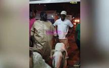 Cette année, c'est Amadou Sall qui achète le mouton présidentiel