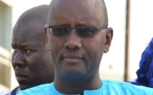 Moussa Sy siège parmi les leaders de la coalition Bby