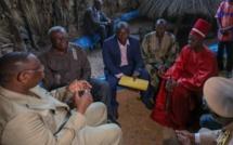 EN TOURNEE ECONOMIQUE A OUSSOUYE: Le Président Macky Sall promet à tout-va