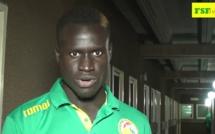 ALIOU BADJI ATTAQUANT SENEGALAIS DE DJURGARDENS: «Je veux intégrer l'équipe nationale avant la Can 2019»