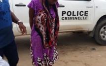 ESCROQUERIE, ASSOCIATION DE MALFAITEURS: La «Femme Chic» arnaqueuse Fatou Kiné Dieng prend 2 ans de prison ferme