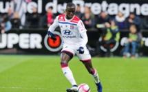 CONVOITE PAR ALIOU CISSE: Ferland Mendy délaisse le Sénégal pour la France