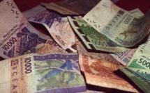 TOUBA: Mor Malamine Fall dépouille Serigne Anta Mbacké et prend la fuite