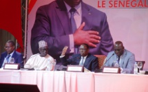 MACKY SALL A LA PRESENTATION DE SON LIVRE: Dakar, Ousmane Sonko, Idy, Code des télécommunications et la bande à Sandrine… au cœur