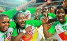 CAN 2018- HANDBALL DAMES: Le Sénégal s'incline en finale devant l'Angola  (14-20)