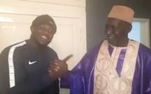 LUTTE: Balla Gaye 2 rend visite à son père et éteint la polémique