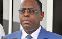 SIGNATURE D'ACCORDS DE PAIX EN CASAMANCE: La vision du Président Macky Sall partagée